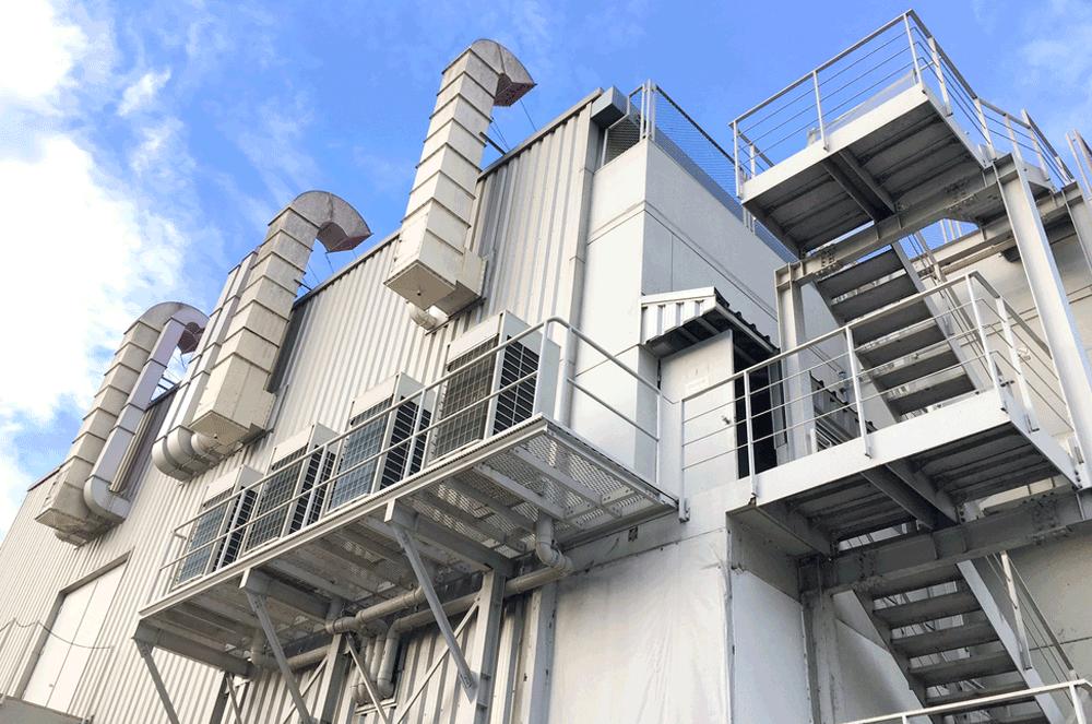 теплоизоизоляция производство, теплоизоляция Экология Водстрой, Экология Водстрой производство