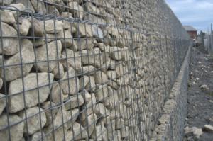 """Строительство ООО """"ЭВС"""", каменные блоки, камень"""