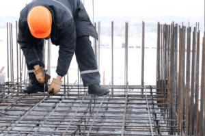 Стройка Экология Водстрой, стройка, Участие в строительстве
